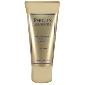Refinity Rejuvenating Cream 2oz