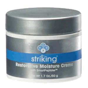 Striking Restorative Moisture Cream 1.7oz