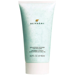 Sundari  Sandalwood Cleanser Normal/combination skin