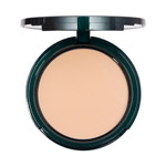 True Cosmetics Protective Mineral Foundation SPF 17 Compact Fair #4 -