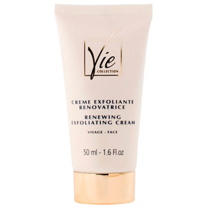 Vie Collection Renewing Exfoliating Cream 50ml