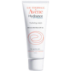 Avene Hydrating Cream l Fps/Spf 25 1.35oz.