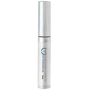 Clinicians Complex Lip Enhancer Clear 1/4oz Tube with Applicator