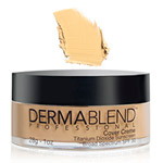 Dermablend Cover Creme 1oz chroma  1/2 Warm Ivory