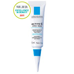 La Roche Posay Active C Eyes Dermatological Anti-Wrinkle Treatment  .5oz