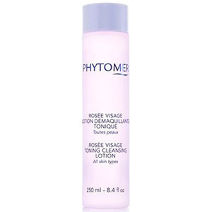 Phytomer Rosee Visage Tonic Cleansing Lotion 250ml