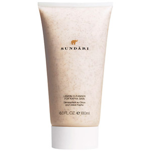 Sundari Lemon Cleanser for Oily Skin