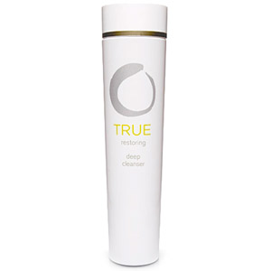 TRUE Restoring Deep Cleanser 6.77oz