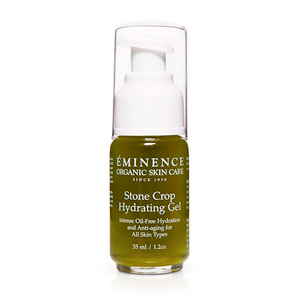 Eminence Stone Crop Hydrating Gel 1.2oz