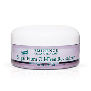 Eminence Sugar Plum Oil-Free Revitalizer 2oz