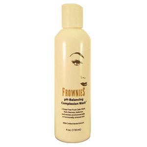 Frownies pH-Balancing Complexion Wash 4oz