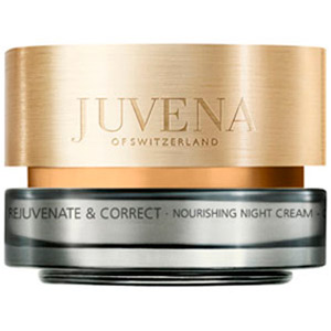 Juvena Rejuvenate & Correct Nourishing Night Cream 1.7oz
