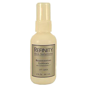 Refinity Rejuvenating Lotion 2oz