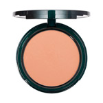 True Cosmetics Protective Mineral Foundation SPF 17 Compact Medium #3