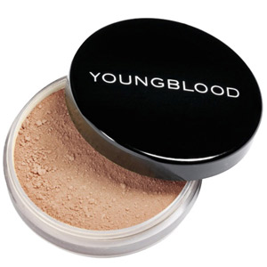 YOUNGBLOOD Natural Loose Mineral Foundation Honey .35oz