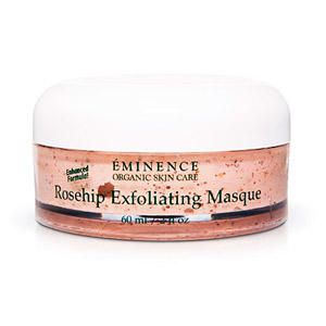 Eminence Rosehip & Maize Exfoliating Masque 2oz