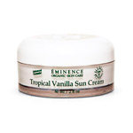 Eminence Tropical Vanilla Sun Cream SPF 32 2oz