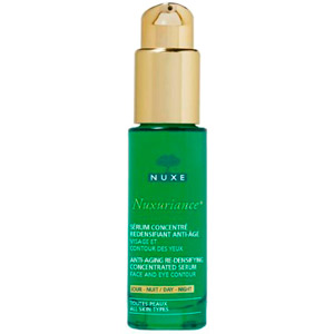 Nuxe Nuxuriance Serum Brightening Intense Re-Densifying Serum 1oz