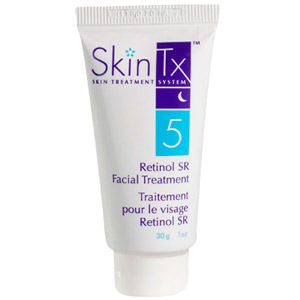 Vivier SkinTX Retinol SR Facial Treatment 1oz