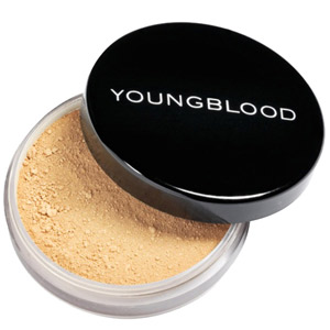 YOUNGBLOOD Natural Loose Mineral Foundation Warm Beige .35oz