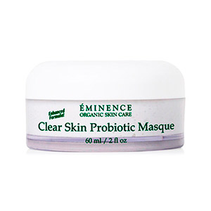 Eminence Clear Skin Probiotic Masque 2oz