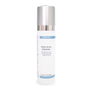 Glo Therapeutics Clear Acne Cleanser 6.7oz