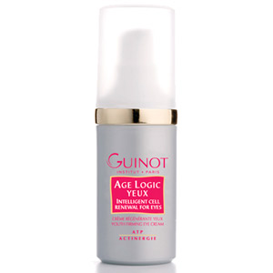 Guinot Age Logic Yeux Intelligent Cell Renewal For Eyes 0.51oz