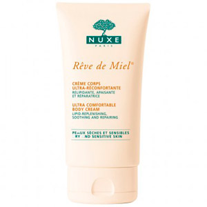 Nuxe Reve de Miel Ultra Comfortable Body Cream