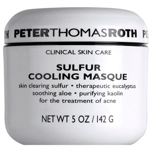 Peter Thomas Roth Sulfur Cooling Masque 5oz