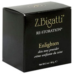 Z. Bigatti Re-Storation Enlighten Skin Tone Provider 2oz