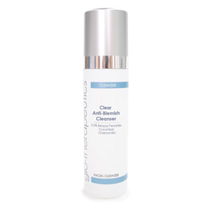 Glo minerals gloClear Anti-Blemish Cleanser 6.7oz