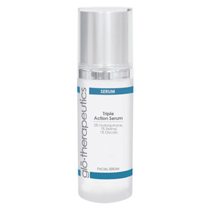 GloTherapeutics Glotriple Action Serum 1oz