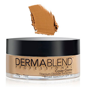 Dermablend Cover Creme 1oz chroma 5 Olive Brown