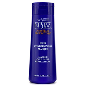 Nisim Hair Conditioning Masque 6.8 oz