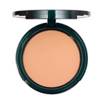 True Cosmetics Protective Mineral Foundation SPF 17 Compact Tan #1