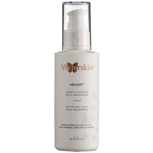 VivierSkin HEXAM Gentle Cleanser with Hexamidine