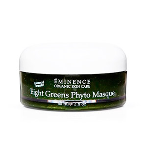 Eminence Eight Greens Phyto Masque, Hot 2oz