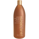 Keratin Infusing Healthy Hair De-Frizz Shampoo