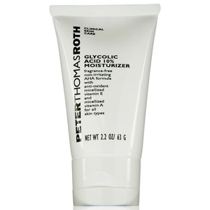 Peter Thomas Roth Glycolic Acid Moisturizer 10% 2.2oz