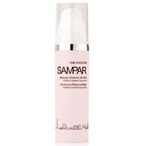 Sampar Nocturnal Rescue Mask 1oz