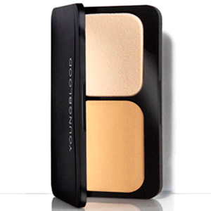 YOUNGBLOOD Pressed Mineral Foundation Barely Beige .28oz