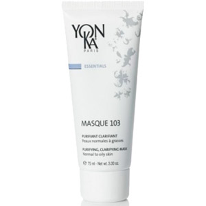 Yonka Masque 103 (Normal to Oily) 1.7oz