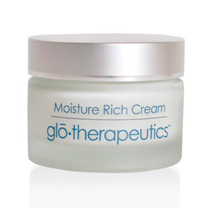 Glo-Therapeutics Moisture Rich Cream 1.7oz