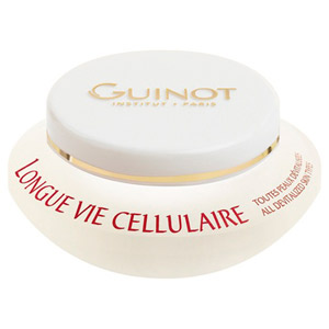 Guinot Longue Vie Cellulaire Youth Renewing Skin Cream 1.6oz