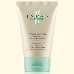 June Jacobs Cooling Cucumber Cleanser 3.5oz