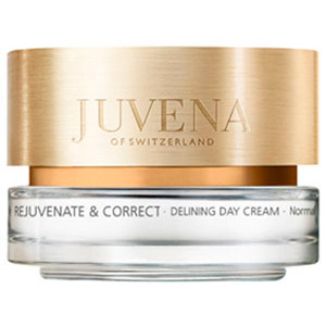 Juvena Rejuvenate & Correct Delining Day Cream 0.3oz
