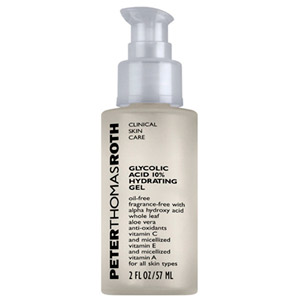 Peter Thomas Roth Glycolic Acid 10% Hydrating Gel 2oz