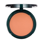 True Cosmetics Protective Mineral Foundation SPF 17 Compact Tan #4