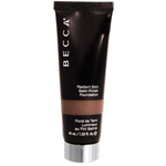 Becca Radiant Skin Satin Finish Foundation Mink 1.35oz