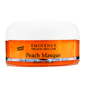 Eminence Peach Masque 2oz